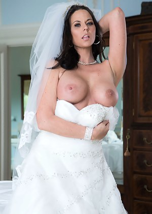 Free Moms Bride Porn Pictures